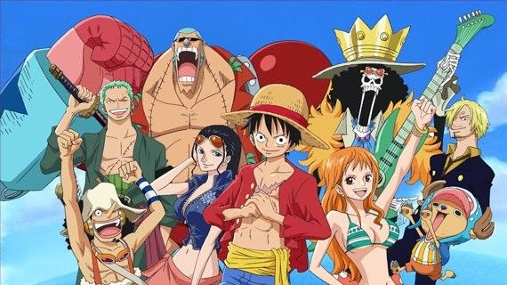 Onepiece28 page 20 - One piece 2 ans plus tard luffy ...